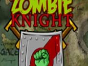 Рыцарь Против Зомби
