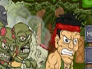 Зомби Против Человека