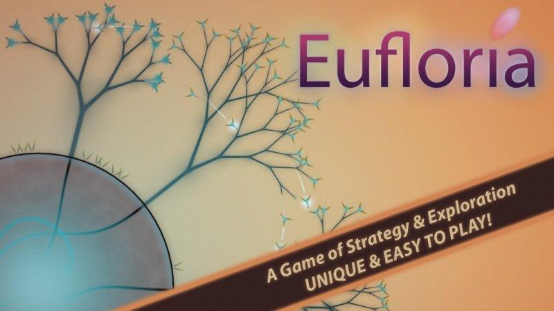 Скачати гру Eufloria HD v1.1.0 - повна версія