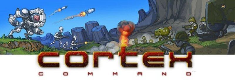 Скачать игру Cortex Command Build 32 - полная  версия