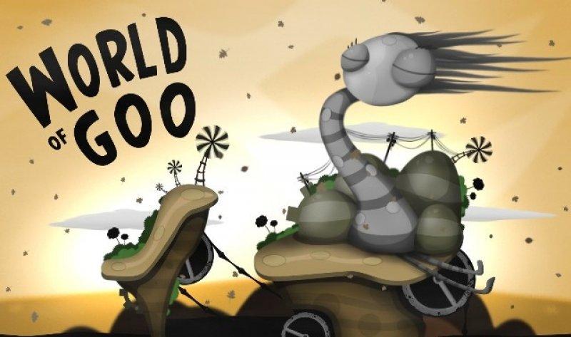 Скачати гру World of Goo v1.30 ru - повна російська версія