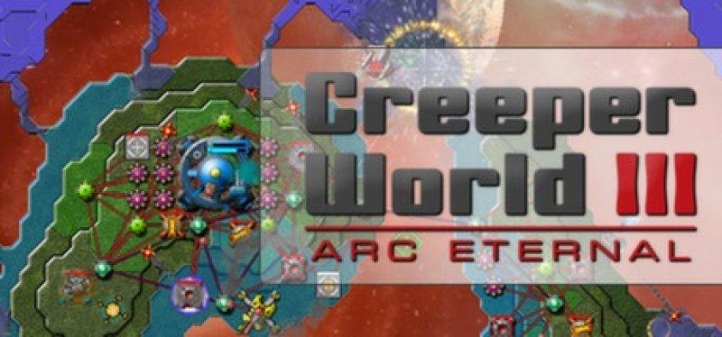 Скачать игру Creeper World 3 v2.12 - полная  версия