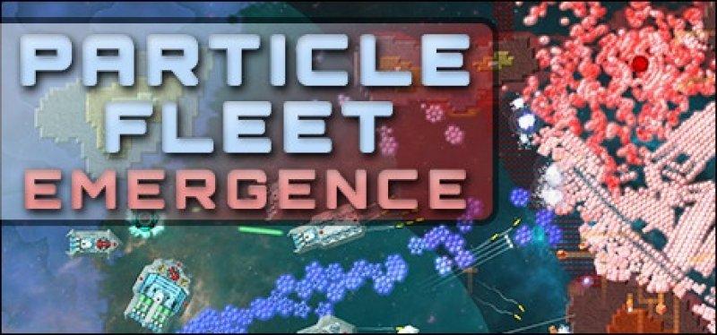 Скачати гру Particle Fleet: є поява v1.1.4 - повна версія