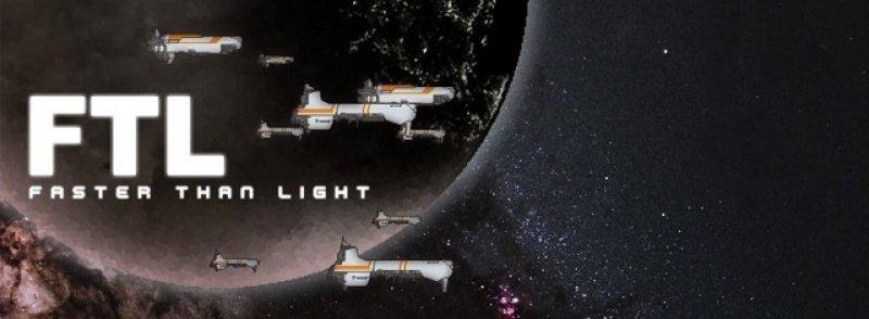 Скачать игру FTL: Faster Than Light - Advanced Edition v1.5.13 - полная русская версия