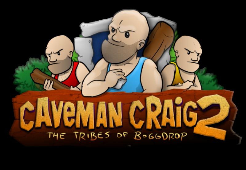 Скачати гру Caveman Craig 2 v1.2- повна версія