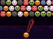 Хэллоуин обстрел