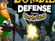 Зомби Оборона