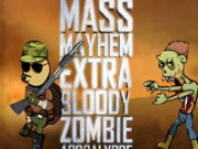 Зомбі Апокаліпсис