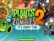 Рослини Проти Зомбі 2