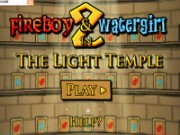 Вогонь і Вода 2: у храмі Темряви і Світла