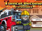 Тому Пожежник