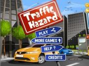 Регулювання руху на перехресті