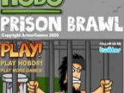 Бомж Хобо В Тюрьме