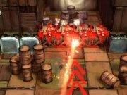 Caromble! v05.11.16 [Steam Early Access] - игра на стадии разработки