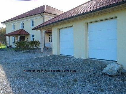 Ворота: гаражные, въездные, проиышленные, ангарные - фото 3