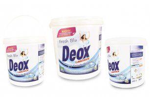 Стиральный порошок Deox (Деокс) - фото 4