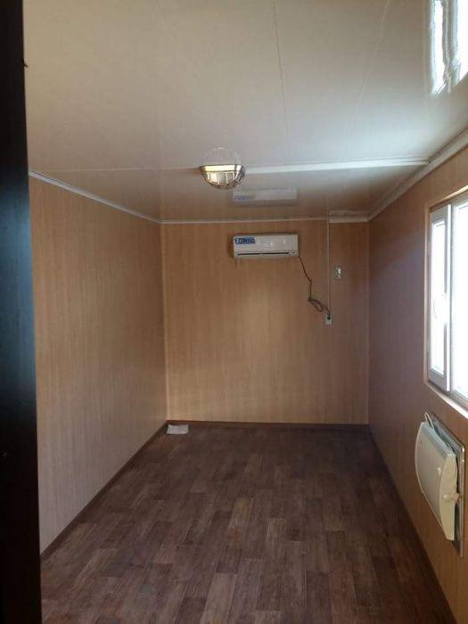 Бытовки строительные в Одессе, дачный домик мобильный. - фото 3