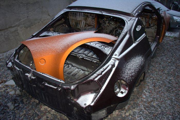 Разборка Nissan, Audi, Bmw - фото 4