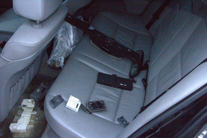 Разборка Nissan, Audi, Bmw - фото 2