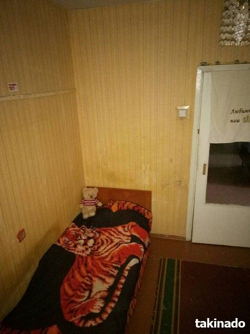 Продам 4 комнатную квартиру  Таирова - фото 2