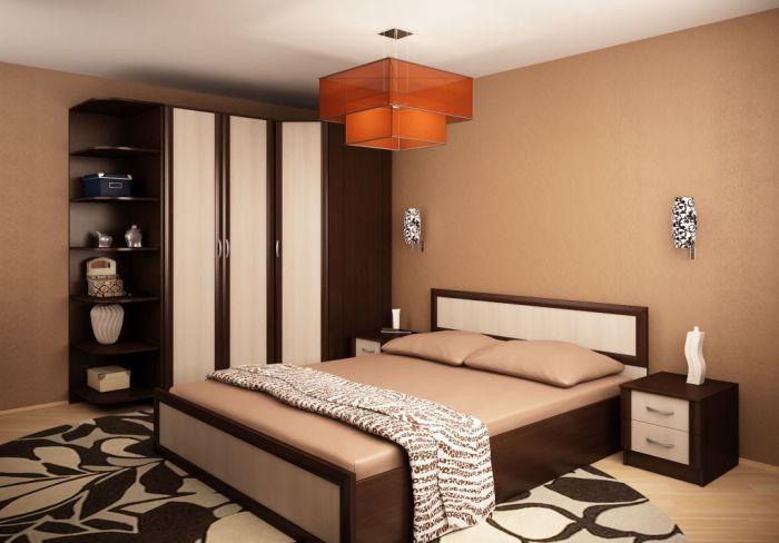 Спальни на заказ, изготавливаем спальни в Киеве - фото 2