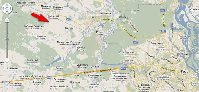 Продам участок промышленного назначения в Немешаево - фото