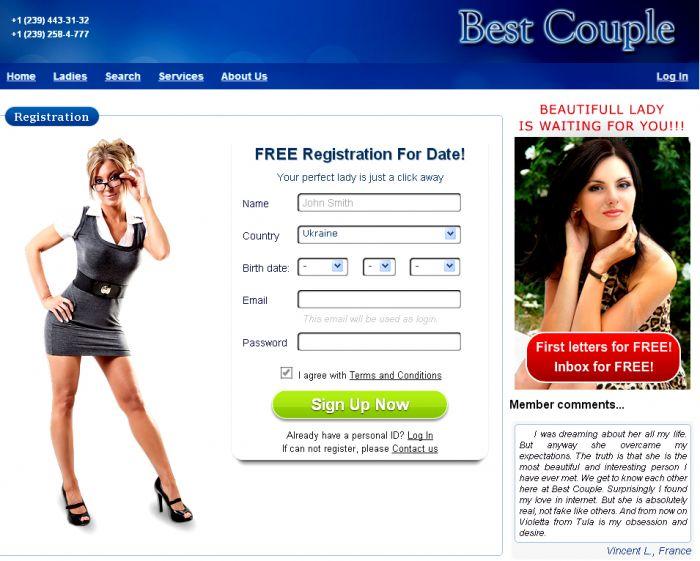 Хорошие сайты международных знакомств