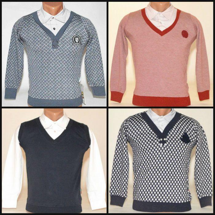 Модная Подростковая Одежда Оптом