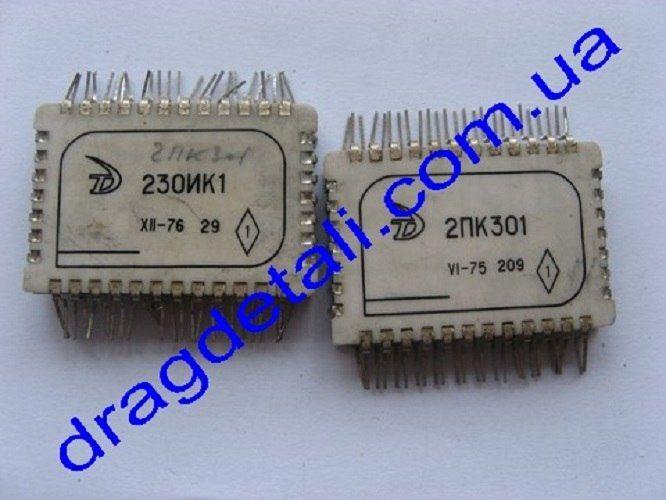 Микросхемы, транзисторы