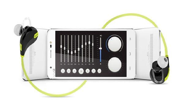 Беспроводные наушники QCY Qy7 - выбирай качественный звук - фото