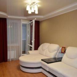 Двух комнатная квартира евро ремонт, техника, мебель. - фото 4