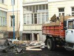 Cтроительные работы, вывоз мусора Днепропетровск