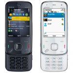 Новий Nokia N86 Є в наявності