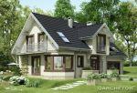 Проекти сучасних будинків