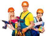 Вакансія робітник на будівництві