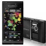 Sony Ericsson Satio Новий Смартфон