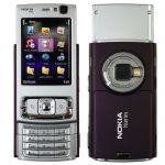 Смартфон Nokia N95 б.в.