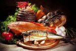 Оптова продажа рибної продукції; вялена, с/с, копчена.