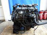Двигун Peugeot 405 1.9 TURBO DIESEL