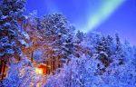 Зимовий туризм у Фінляндії