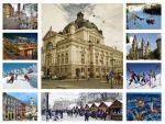 Відпочинок і туру до Львова