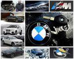 Обслуговування BMW, запчастини