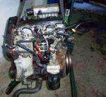 Двигун VW Golf III 1.9 Diesel