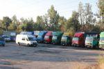 Надаємо послуги вантажних перевезень по Києву та Україні.