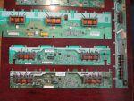 інвертор SSB400-12V01