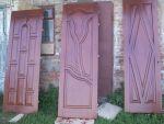 Двері, меблі, сходи, альтанки-вироби з дерева