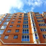 1-к Квартира в Ірпені, новобудова
