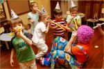Поздравления. Детский праздник. Днепропетровск.