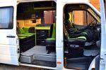 Автоательє Busman.Переобладнання мікроавтобусів.