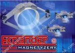 Ионизатор топлива на неодимовых магнитах Expander